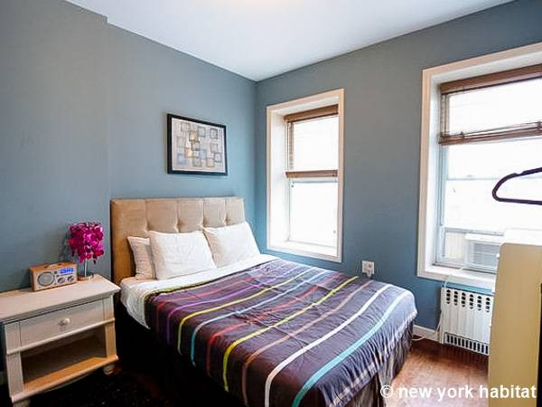 New York Apartment 2 Bedroom Apartment Rental In Midtown West Ny 16421