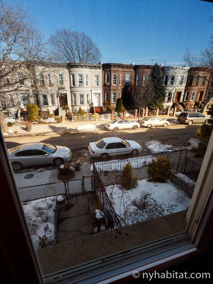 Stanza in affitto a new york 5 camere da letto for Appartamenti in affitto ny