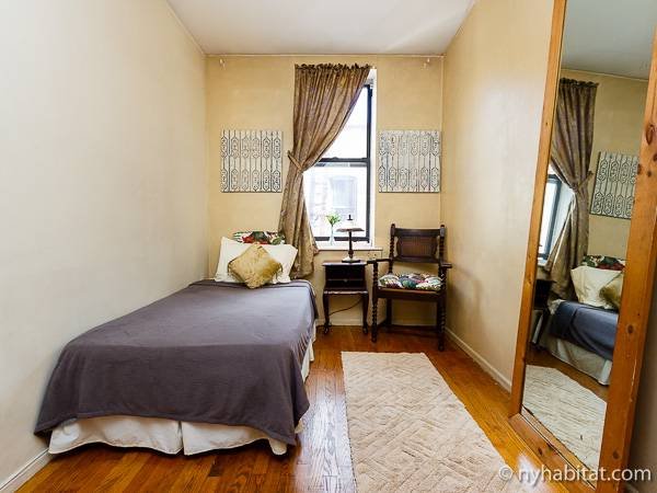 new york roommate room for rent in morningside heights