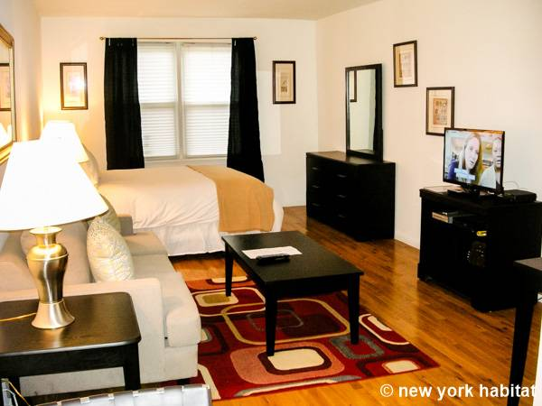 New York - Studio apartment - Apartment reference NY-16436