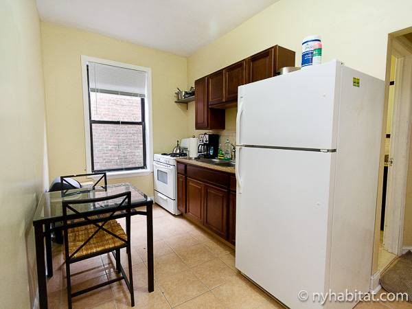 Bedford Stuyvesant 1 Bedroom Apartment For Brooklyn Crg3107