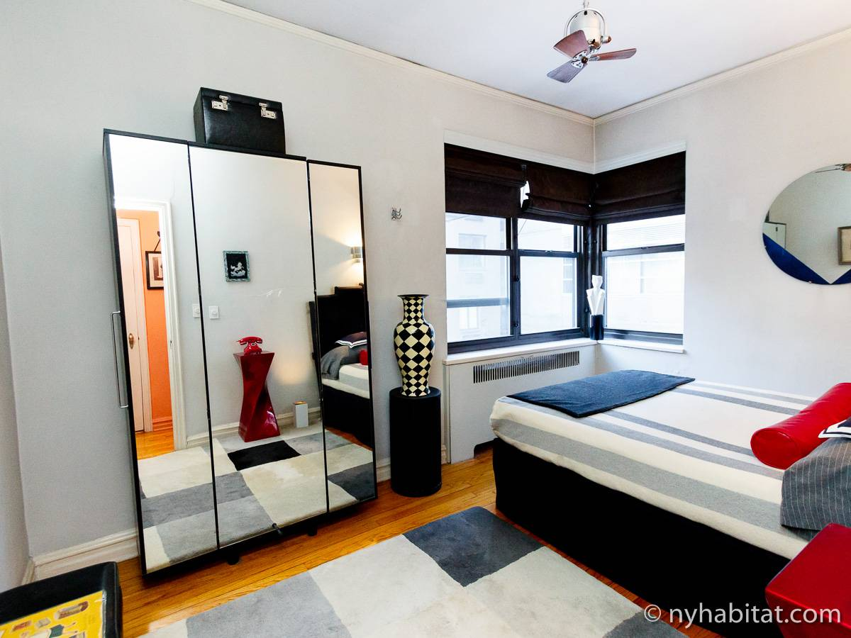 New York Roommate Room For Rent In Upper East Side 1 Bedroom Apartment Ny 16443