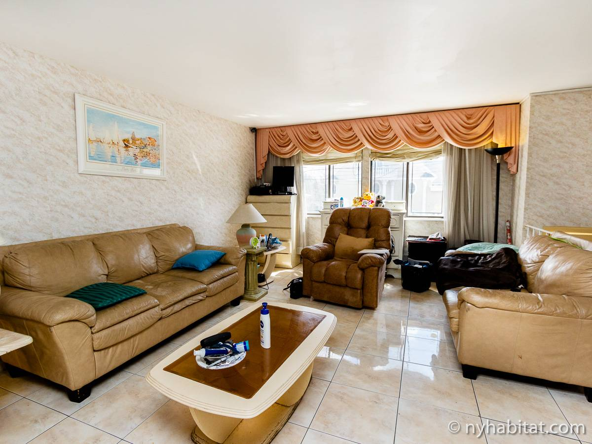 Piso para compartir en Nueva York - 6 Dormitorios - Staten Island ...