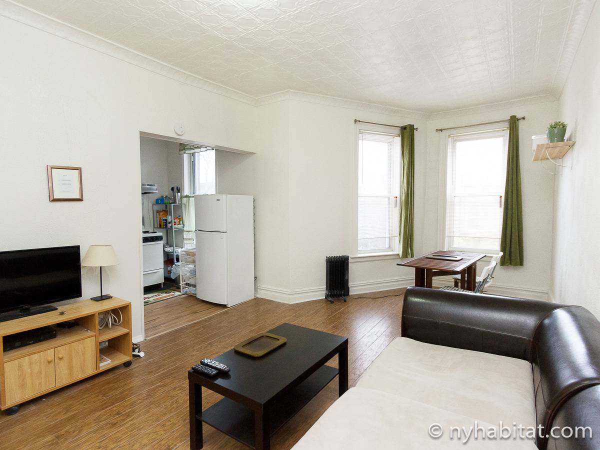 New York - Alcove Studio apartment - Apartment reference NY-16458