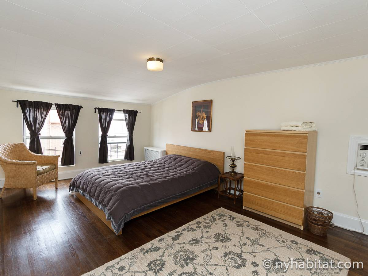 New York - 3 Bedroom apartment - Apartment reference NY-16463