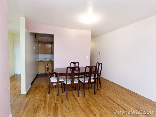 york roommate room for rent in bronx 2 bedroom apartment ny 16474