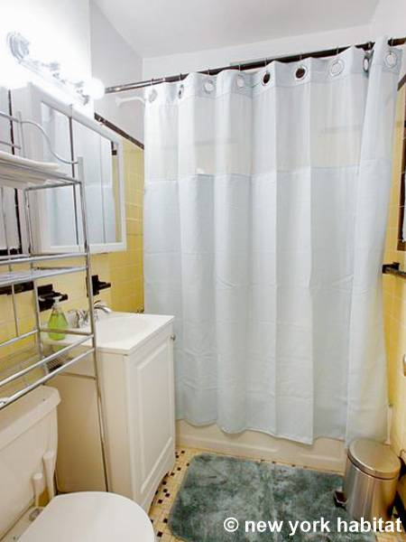 new york studio apartment bathroom ny 16481 photo 1 of 1