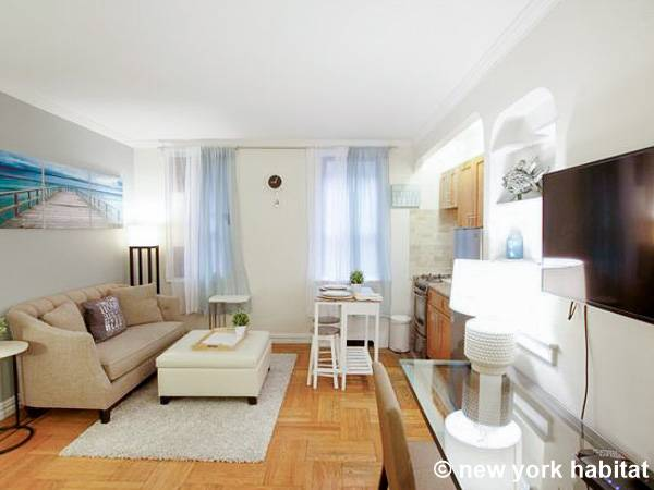 new york apartments for rent. image slider Living room  Photo 1 of 6 New York Apartment Studio Rental in Kips Bay Midtown
