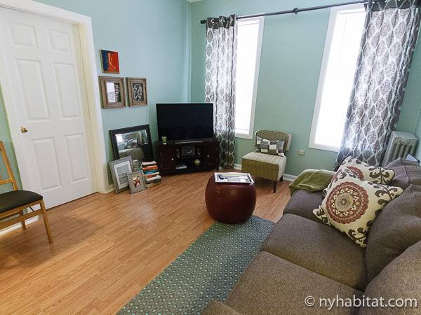 New York Roommate Room for rent in Bronx 2 Bedroom