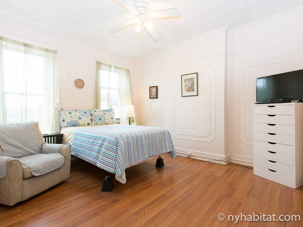 New York - Alcove Studio apartment - Apartment reference NY-16492