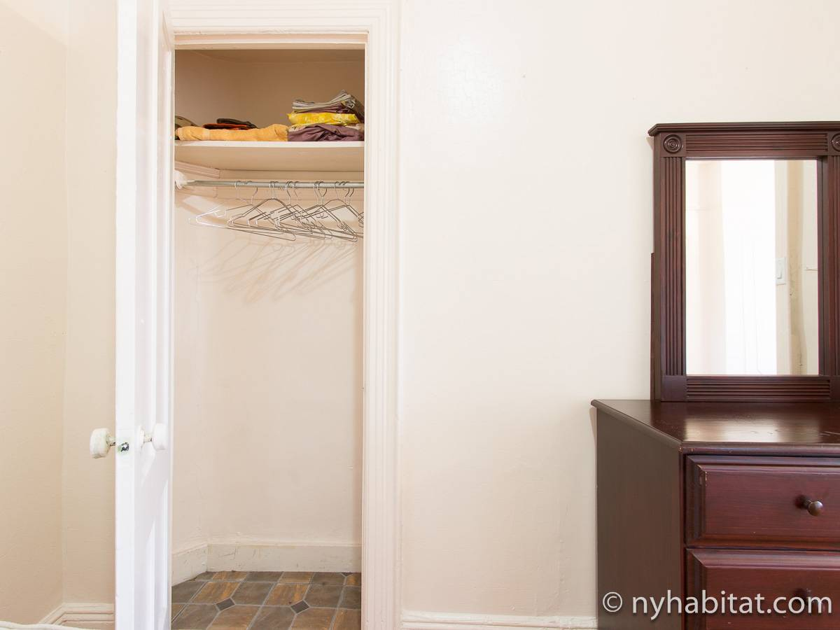 New York Alcove Studio apartment - living room (NY-16492) photo 8 of 8