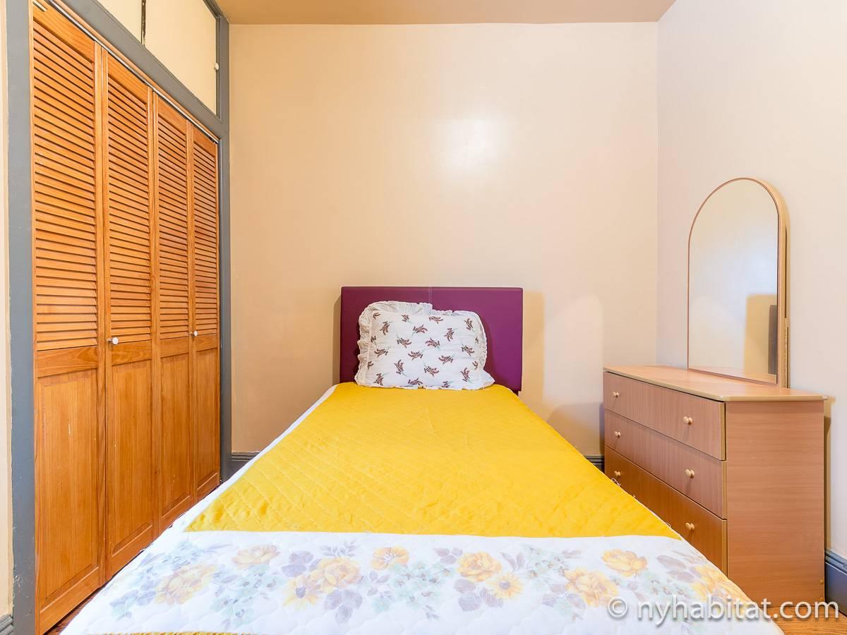 Piso para compartir en nueva york 3 dormitorios for Piso para compartir