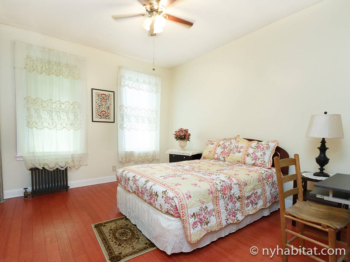 New York - 3 Bedroom apartment - Apartment reference NY-16514