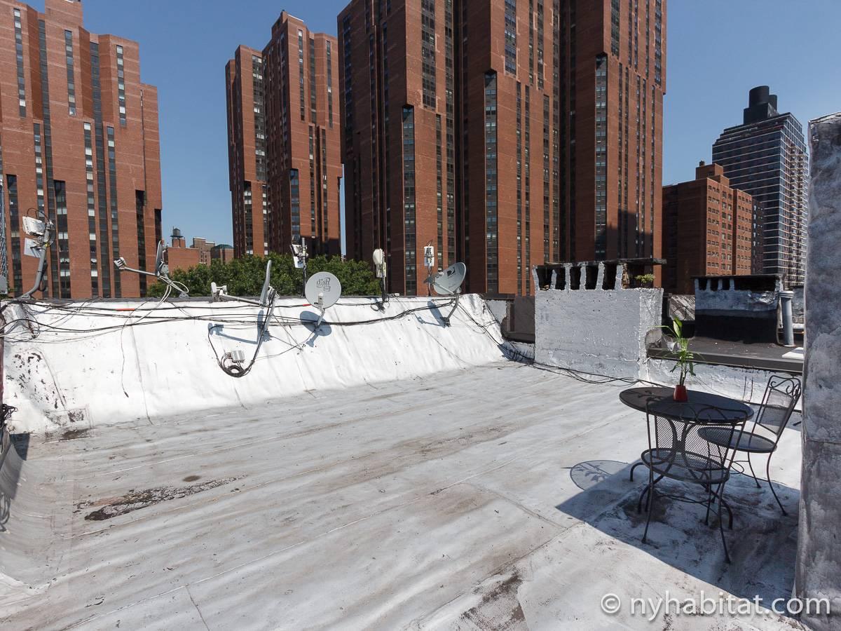 Piso para compartir en nueva york 1 dormitorio upper east side ny 16518 - Pisos en new york ...