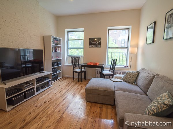 New York 1 Bedroom Apartment Apartment Reference Ny 16539