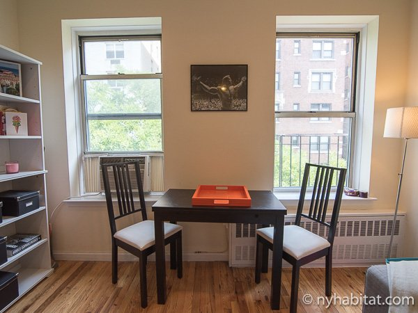 New york 1 bedroom apartment living room ny 16539 - 1 bedroom apartment upper east side ...