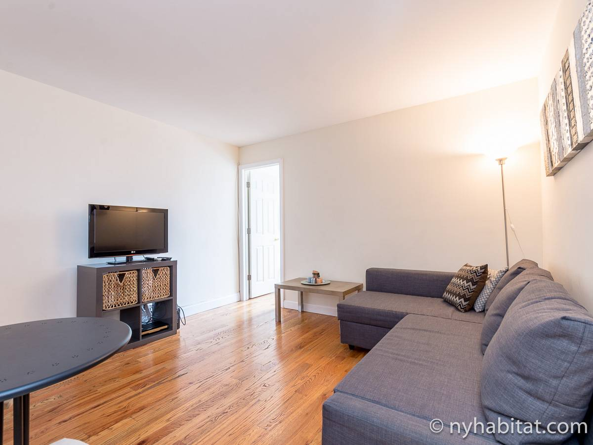 New York Apartment: 1 Bedroom Apartment Rental in Upper West Side ...