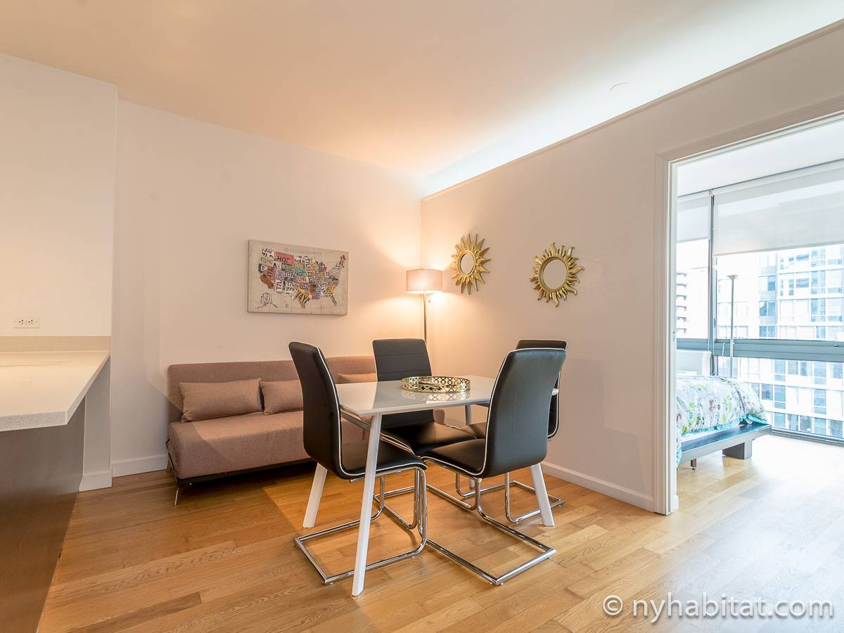 New York - 2 Bedroom apartment - Apartment reference NY-16557