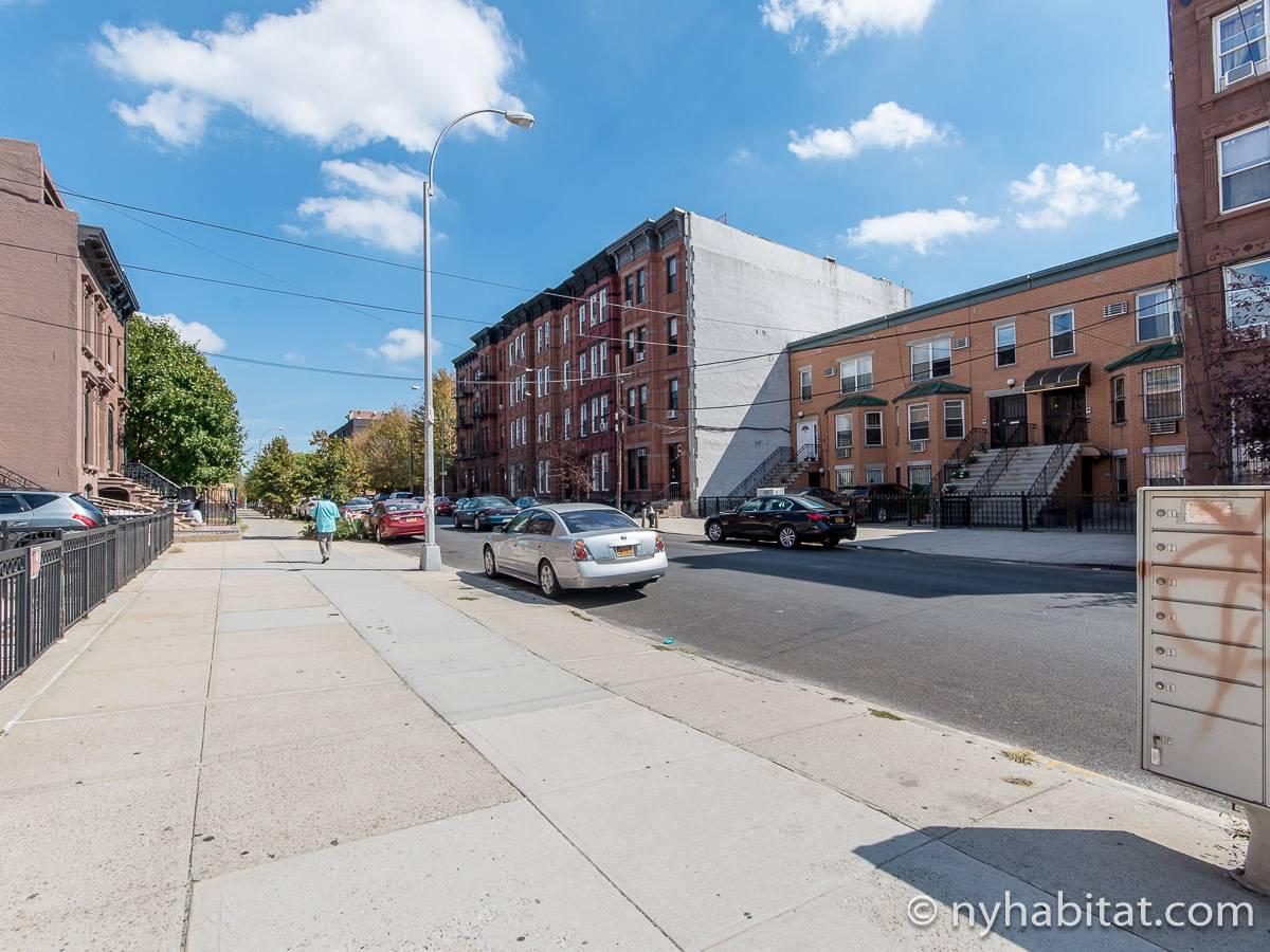 Wohnungsvermietung in new york 2 zimmer bedford - New york wohnungen ...