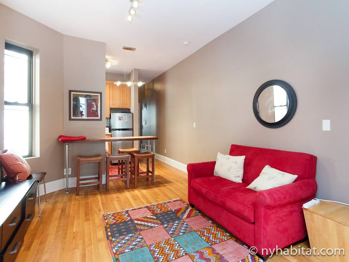 New York - 2 Bedroom apartment - Apartment reference NY-16572