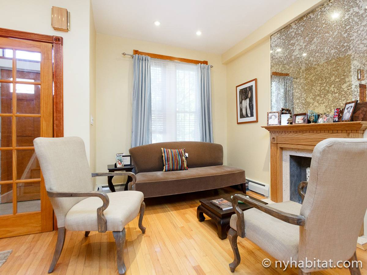 Stanza in affitto a new york 2 camere da letto bedford for Appartamenti in affitto new york city