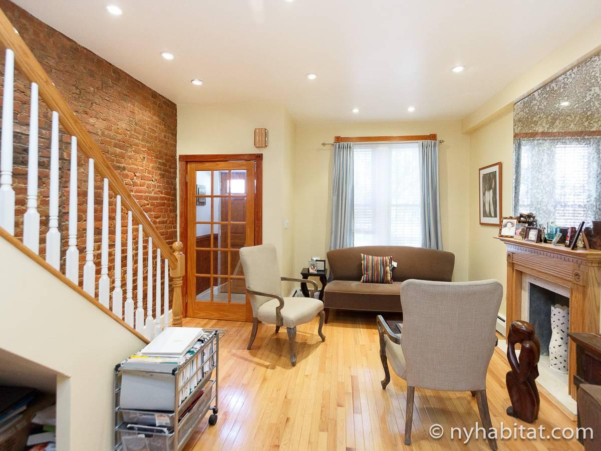 Stanza in affitto a new york 2 camere da letto bedford for Appartamenti in affitto ny