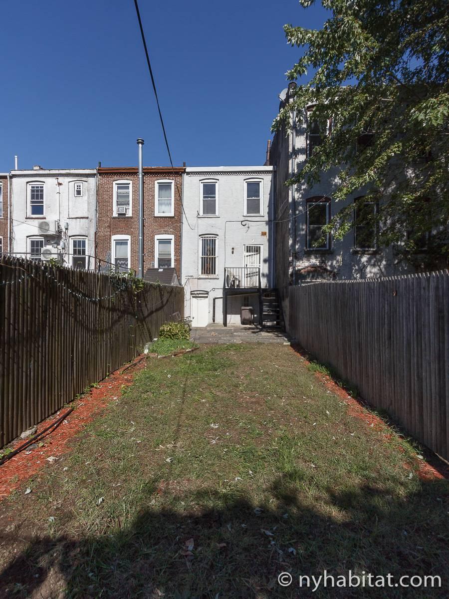 Stanza in affitto a new york 2 camere da letto bedford for Affitto appartamento new york