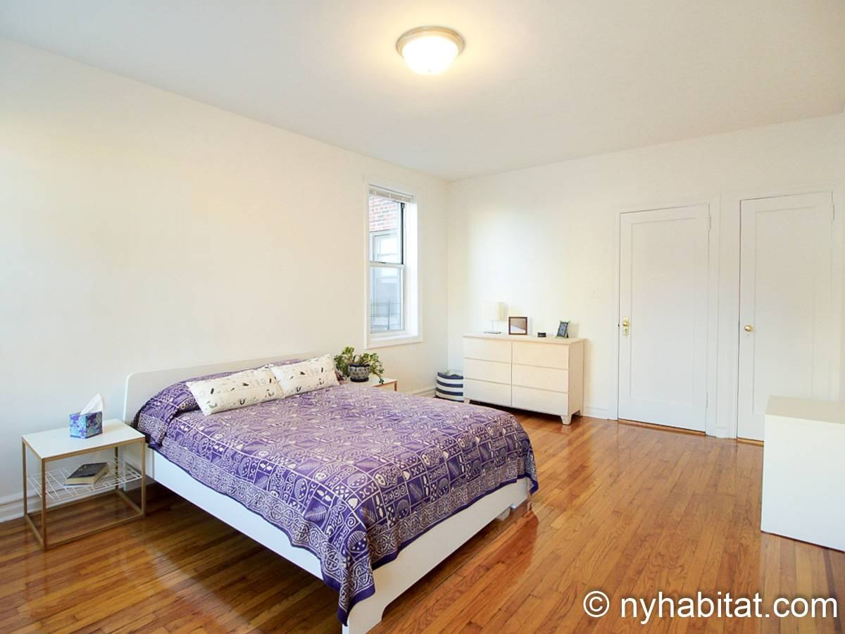 New York Roommate Room For Rent In Sunnyside Queens 1 Bedroom Apartment Ny 16589