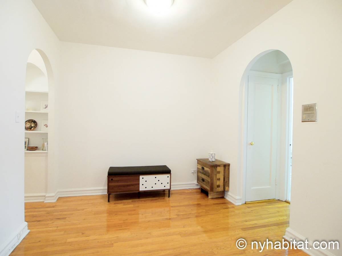 New York Roommate Room For Rent In Sunnyside Queens 1