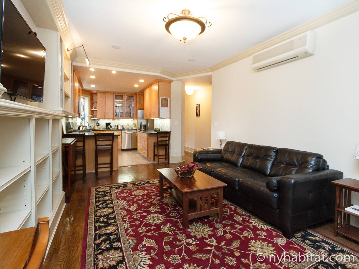 New York Apartment 3 Bedroom Apartment Rental In Brooklyn Heights Ny 16591