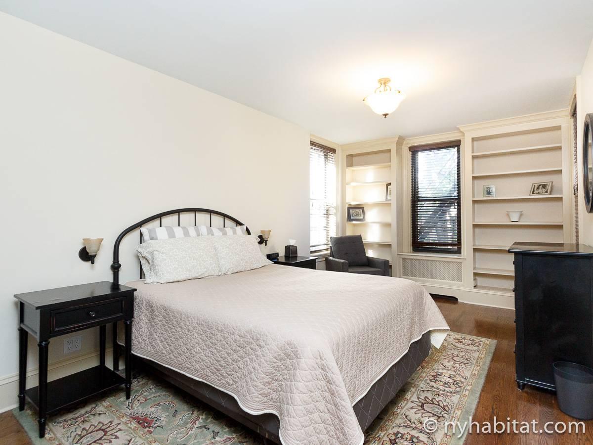 New York Apartment 3 Bedroom Apartment Rental In Brooklyn