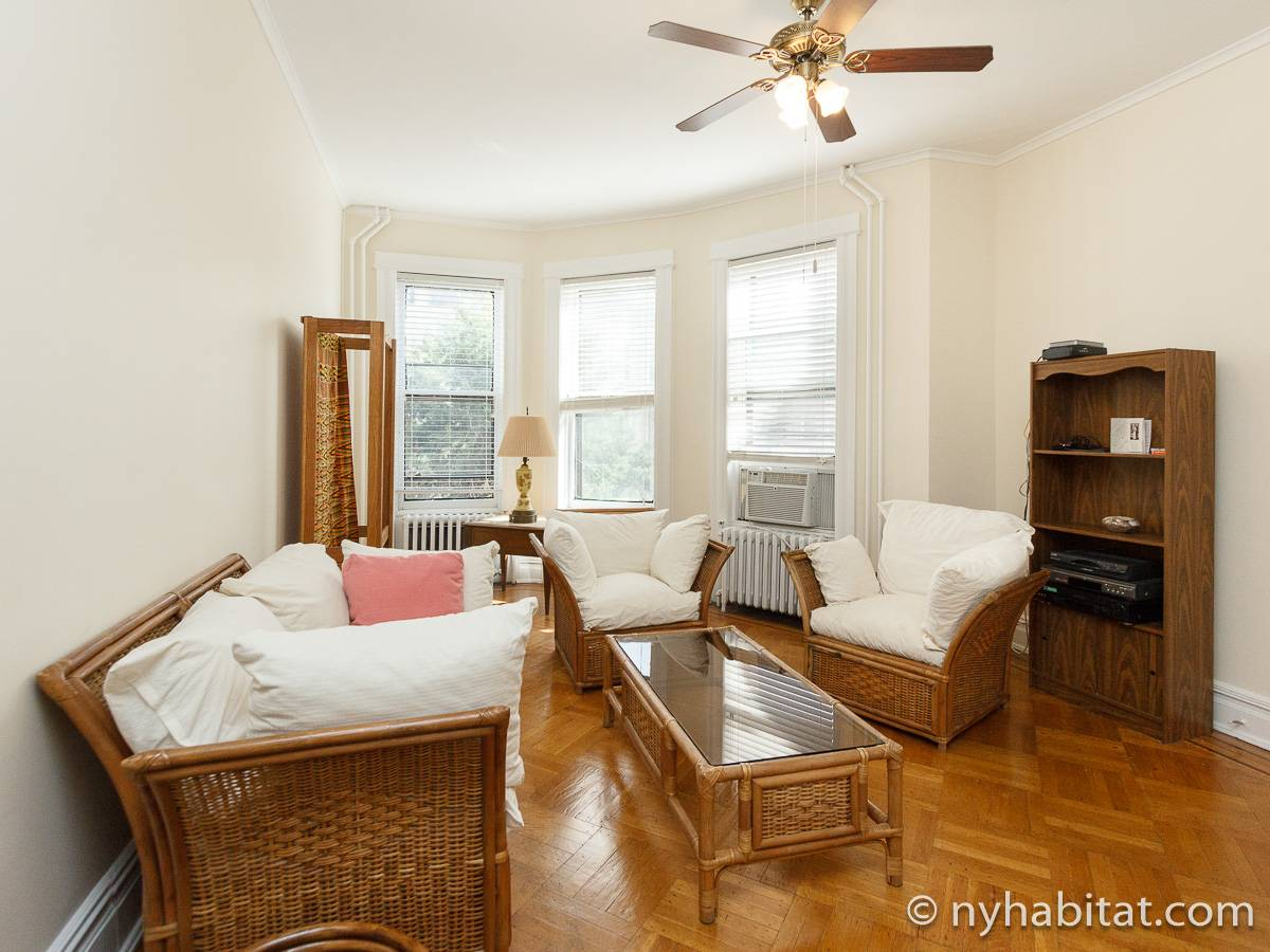 New York Roommate: Room for rent in Bushwick, Brooklyn - 2 Bedroom ...