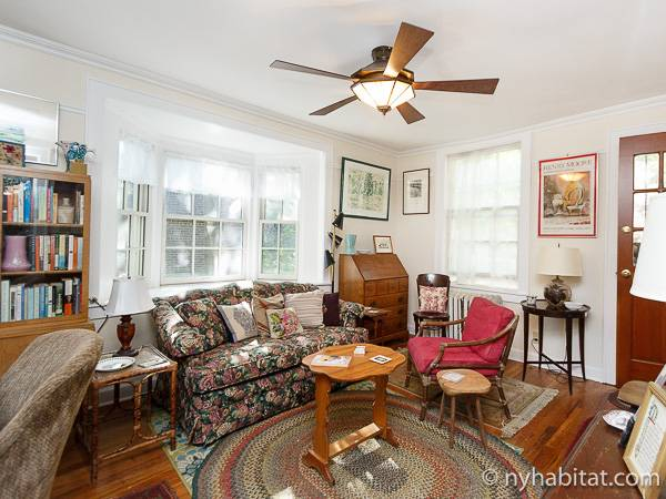 New York Apartment 1 Bedroom Apartment Rental In Sunnyside Queens NY 16603