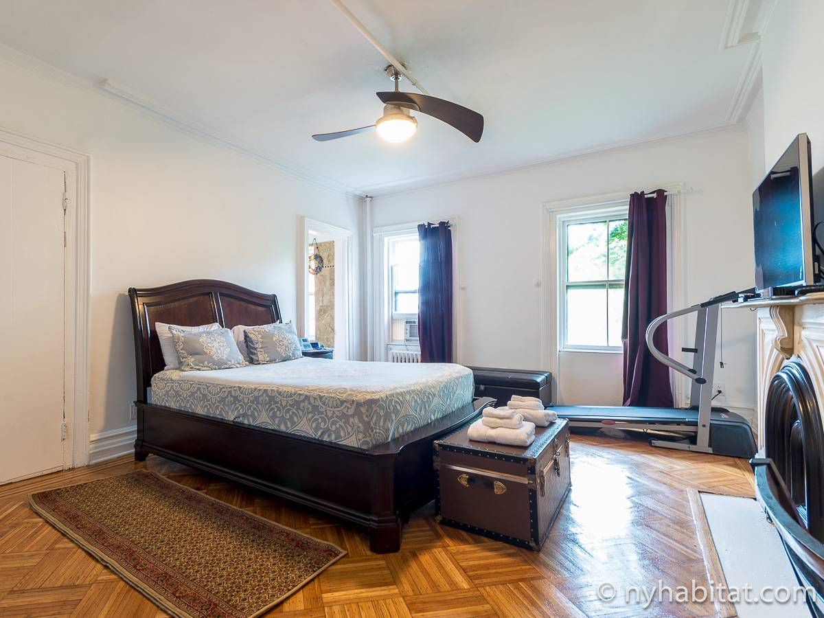 New York Apartment 1 Bedroom Apartment Rental In Clinton