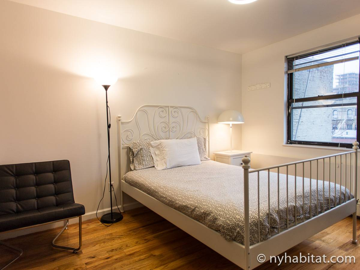 New York - 1 Bedroom apartment - Apartment reference NY-16625