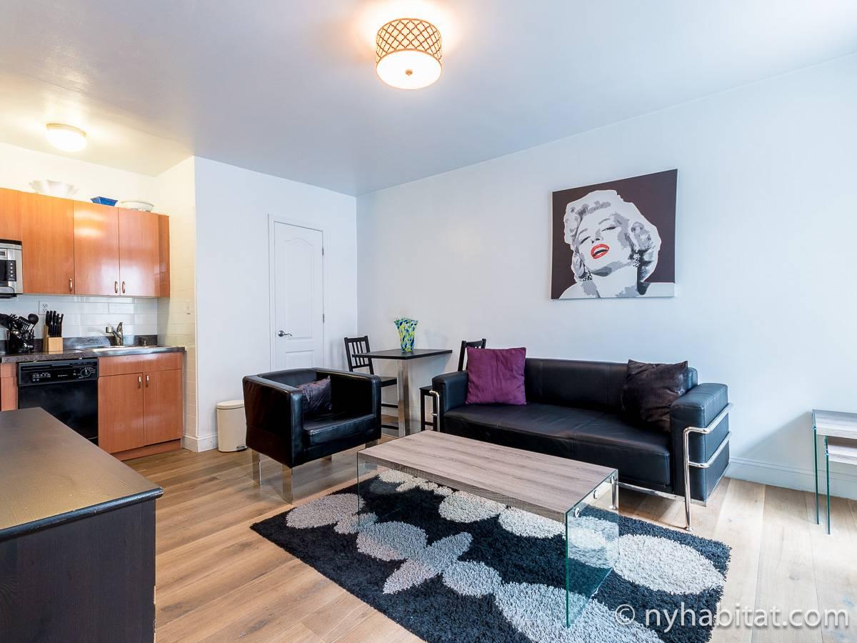 wohnungsvermietung in new york 2 zimmer west village ny 16627. Black Bedroom Furniture Sets. Home Design Ideas