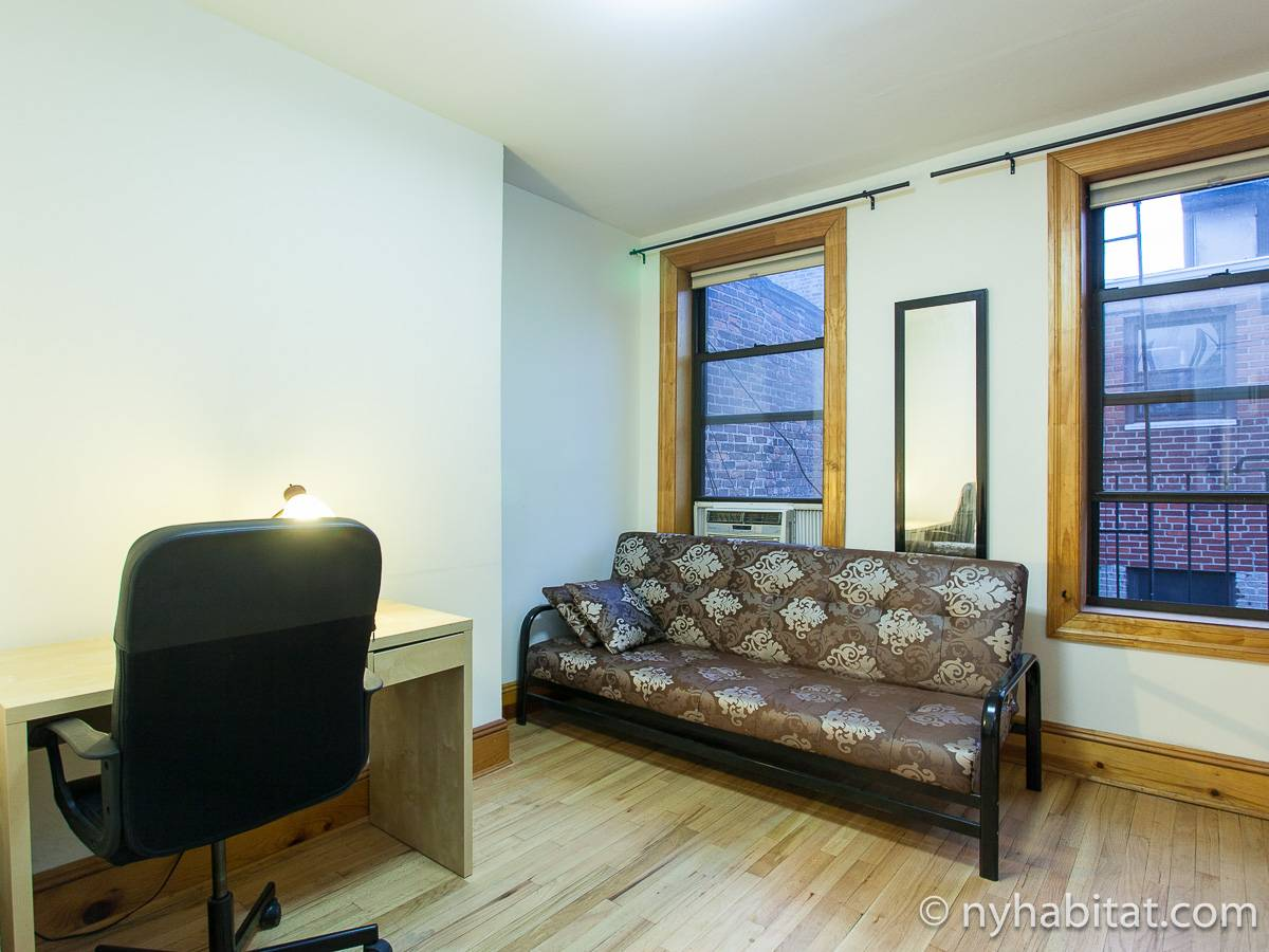 New York Living Room New York Roommate Room For Rent In Greenwich Village 1 Bedroom