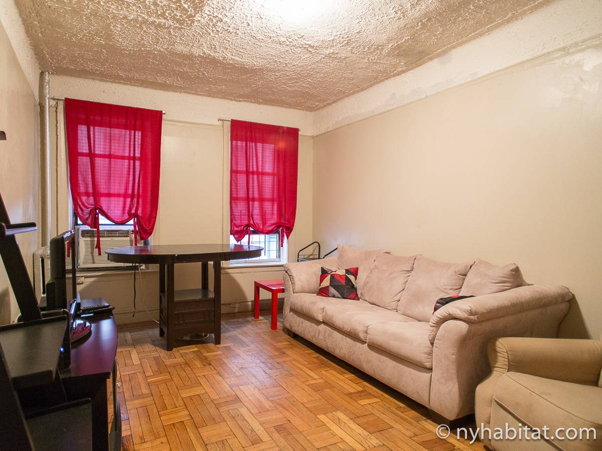 new york roommate room for rent in inwood uptown 2