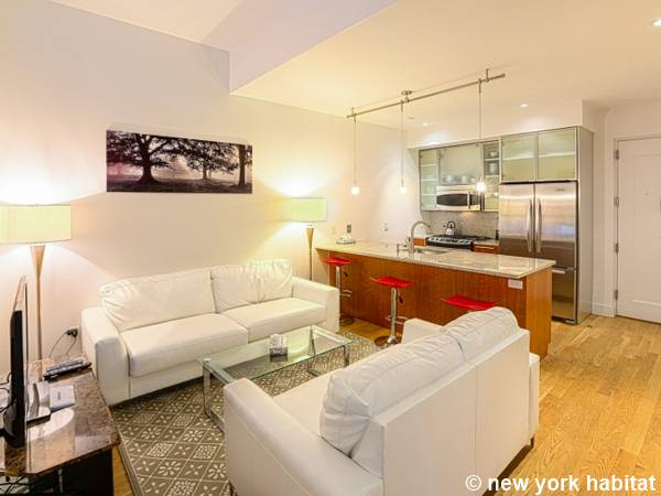 New York Apartment 4 Bedroom Duplex Apartment Rental In Williamsburg Ny 16663