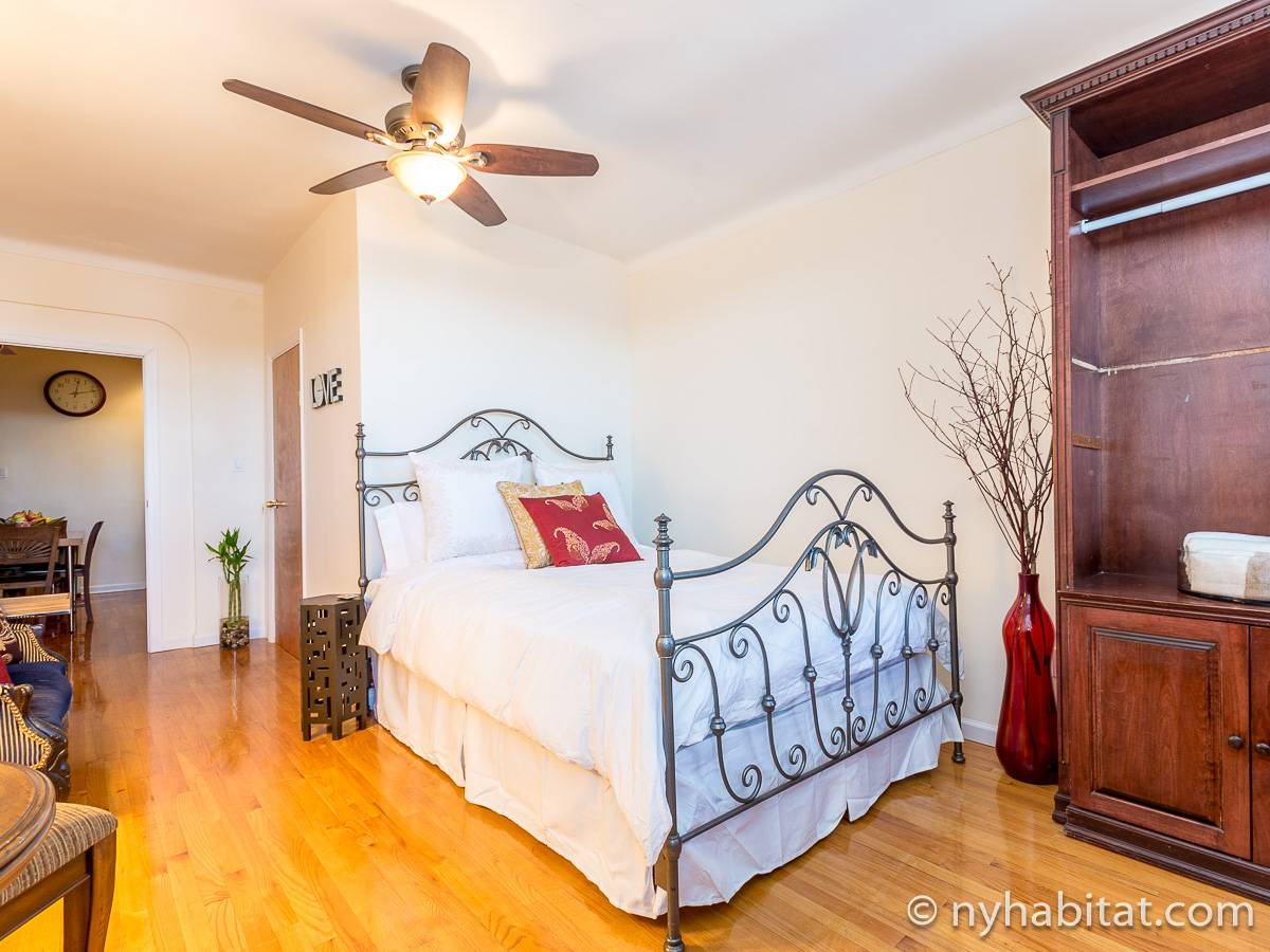 New York - 2 Bedroom roommate share apartment - Apartment reference NY-16668