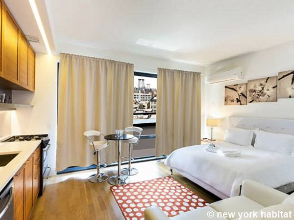 New York Apartment Studio Apartment Rental In Williamsburg NY 16680