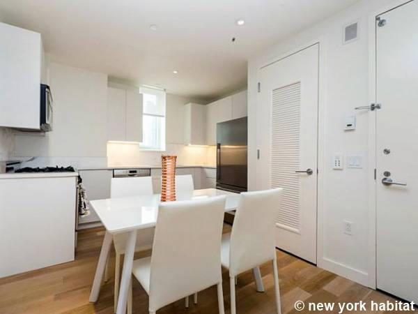 New York Apartment 2 Bedroom Apartment Rental In Midtown West Ny 16699