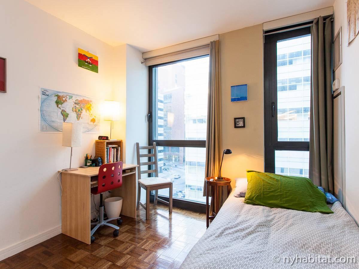 New York Roommmate Room For Rent In Tribeca 2 Bedroom Apartment Ny 16706