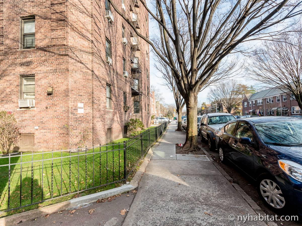 New York 1 Bedroom roommate share apartment - other (NY-16708) photo 3 of 4