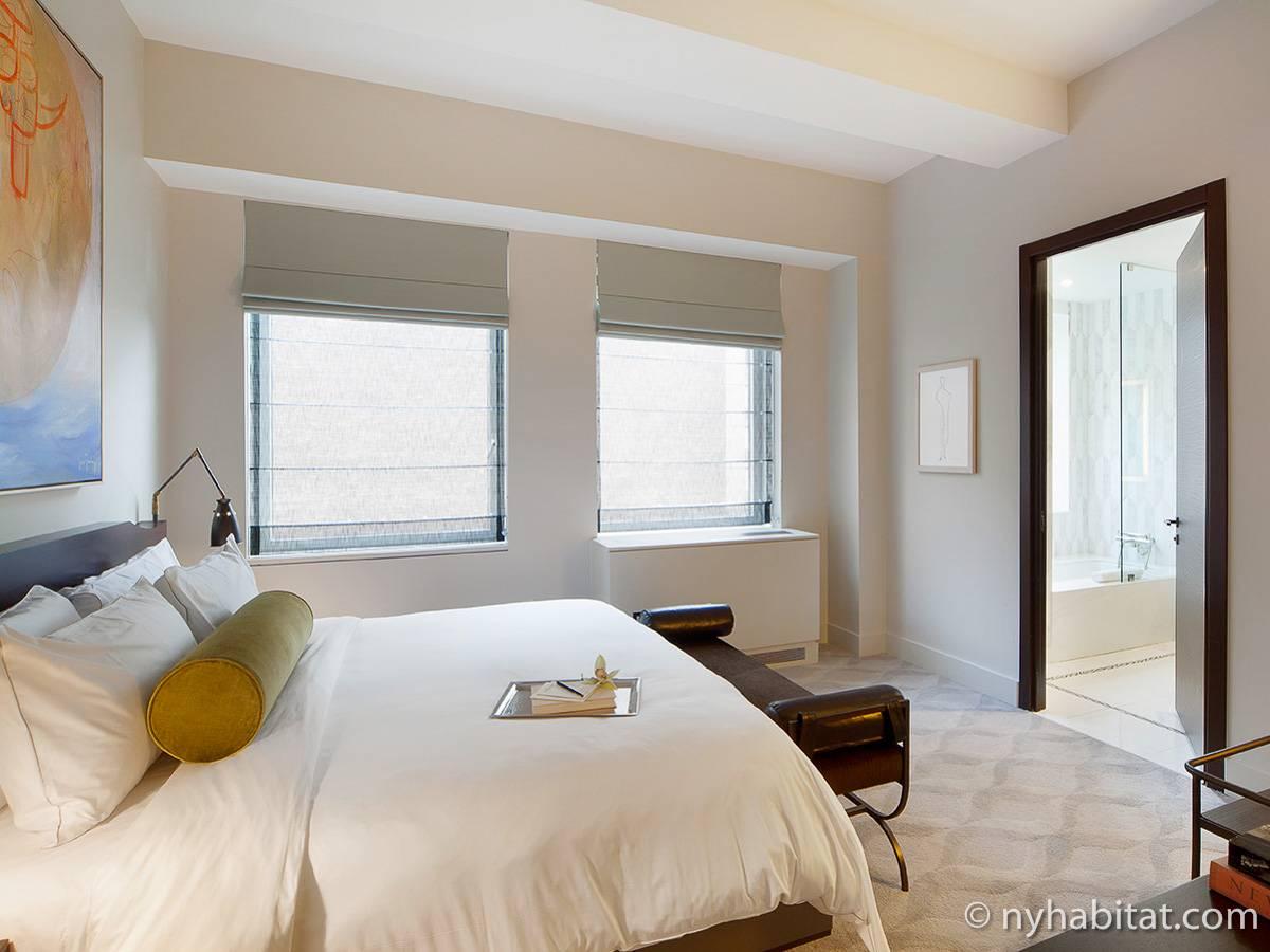 New York 2 Bedroom Accommodation