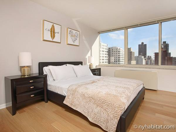 New York - 2 Bedroom apartment - Apartment reference NY-16722