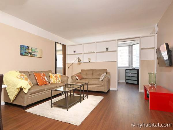 New York Apartment 3 Bedroom Apartment Rental In Midtown East Ny 16407