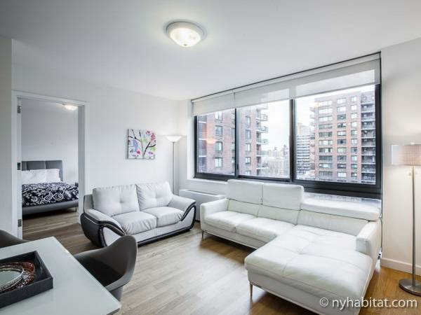 New York - 2 Bedroom apartment - Apartment reference NY-16728