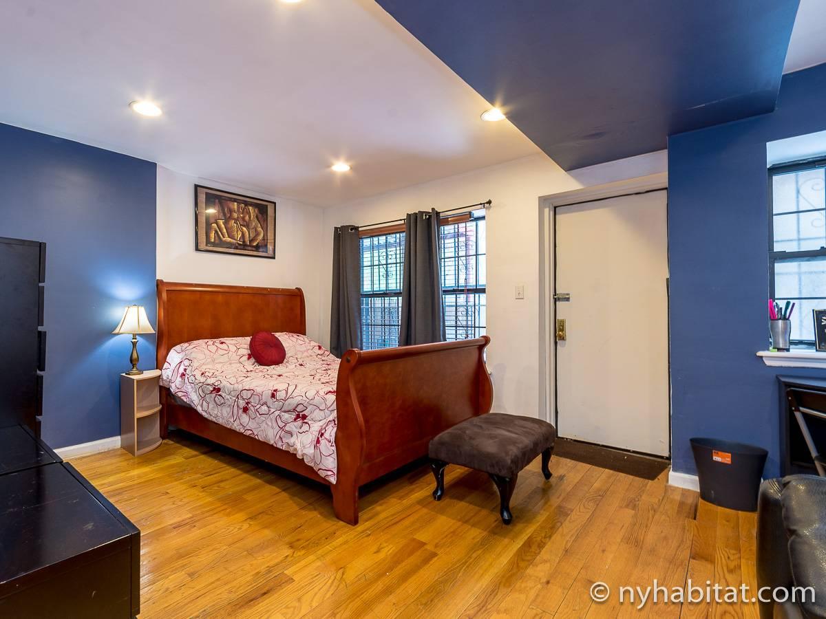 New York Apartment 1 Bedroom Apartment Rental In Harlem Ny 16731
