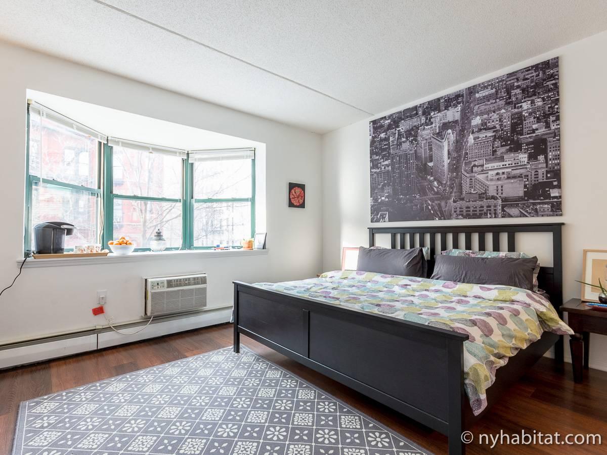 Studio Apartment New York City new york roommate: room for rent in harlem - studio apartment (ny